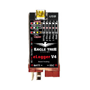 MicroPower e-Logger - RC-LOG