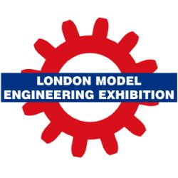 London Model Engineer Exhibition 2017