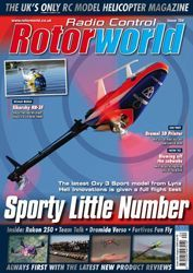 Rotor World Issue 124